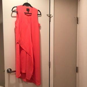 Adrianna Papell summer dress size 6